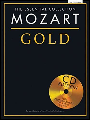 Mozart Gold: The Essential Collection