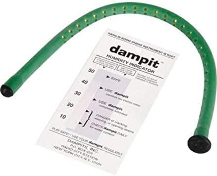dampit Mandolin Humidifier