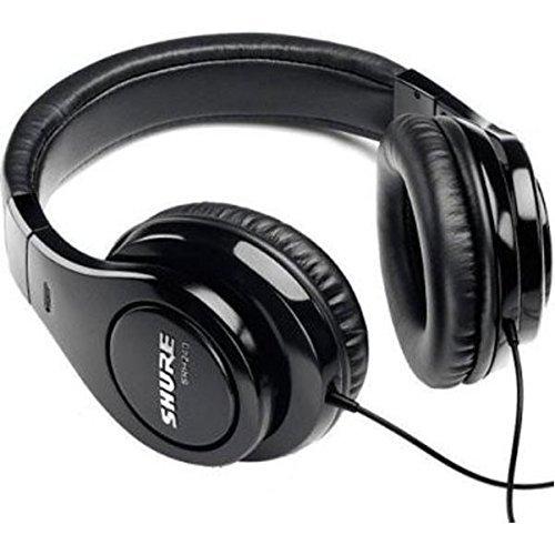 Shure SRH 240A Headphones