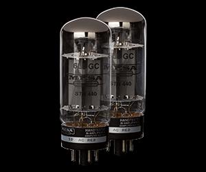 Mesa Boogie 6L6 GC/STR440 (Duet) Power Tubes
