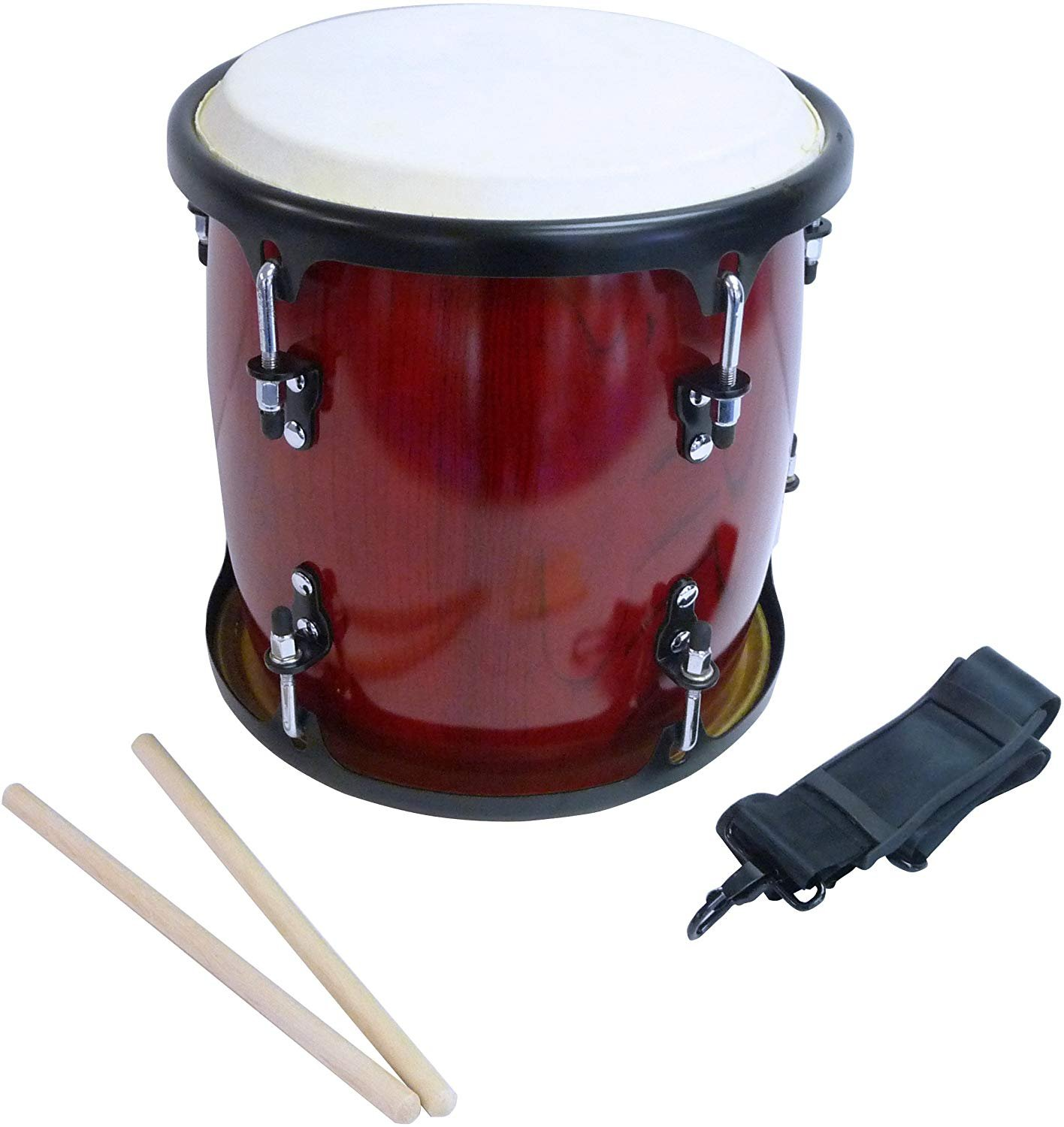 Suzuki TB-2 Two Headed Tambour Drum with Stand