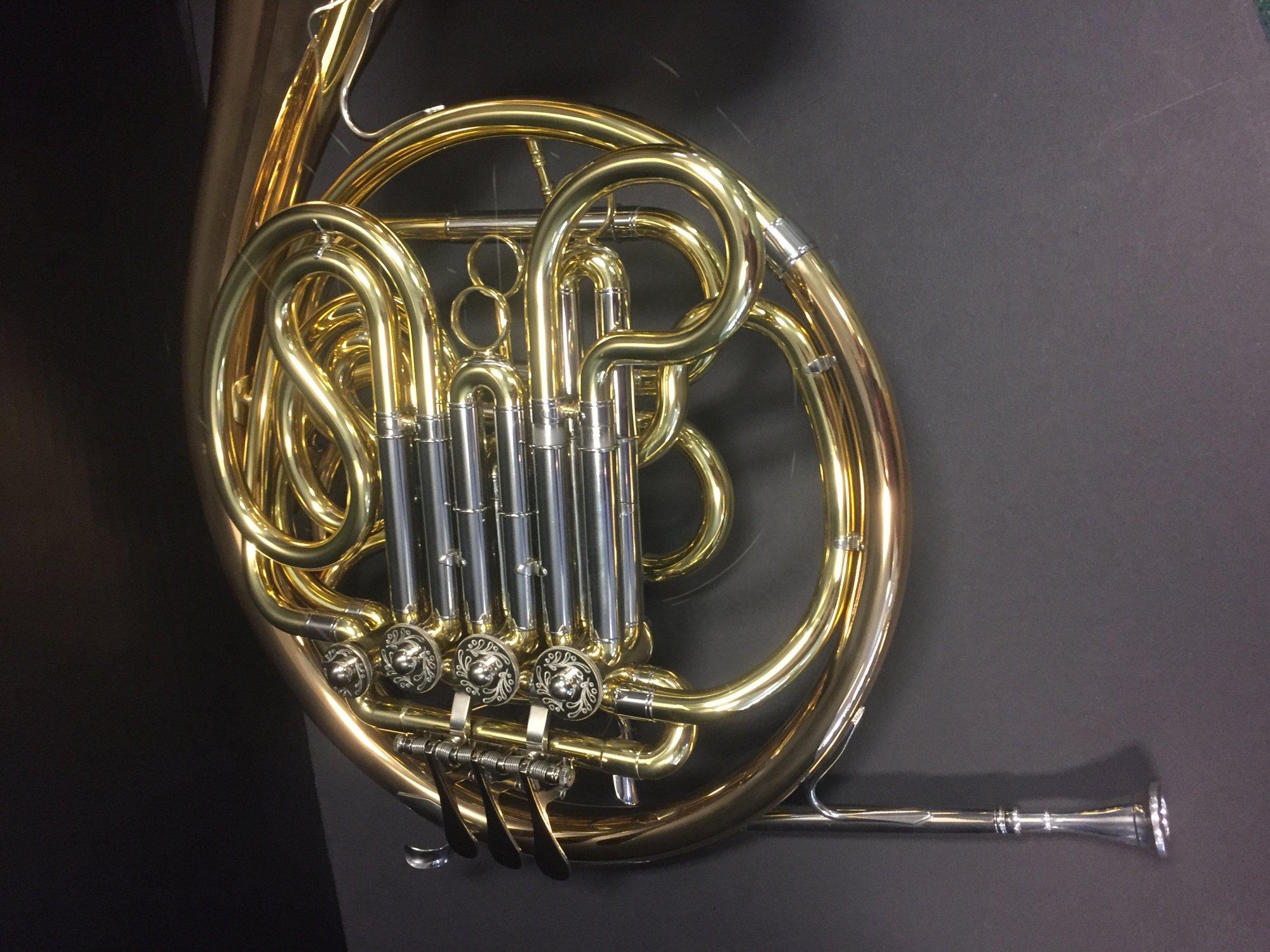 Jupiter JHR 952 RL Double French Horn