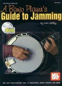 A Banjo Player's Guide To Jamming (CD)