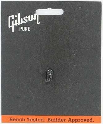 Gibson Pure Black Toggle Switch Cap
