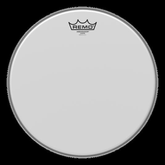 Remo 13 Ambassador Coated [BA-0113-00]