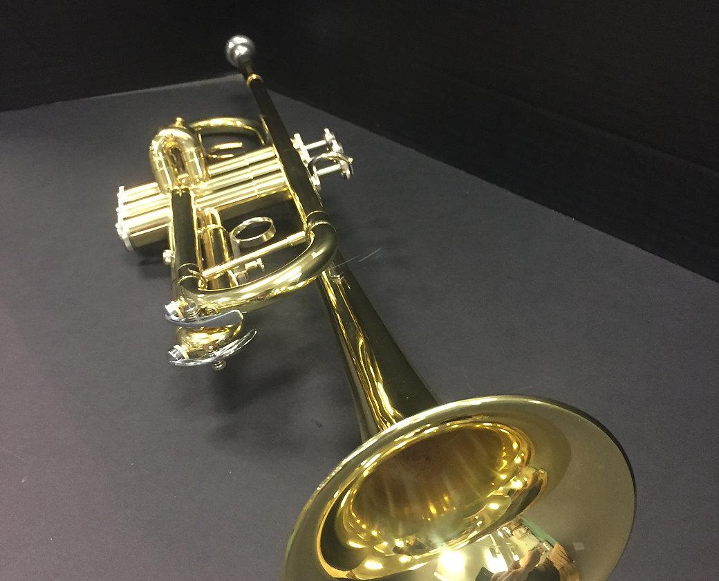 Bach TR300 Trumpet