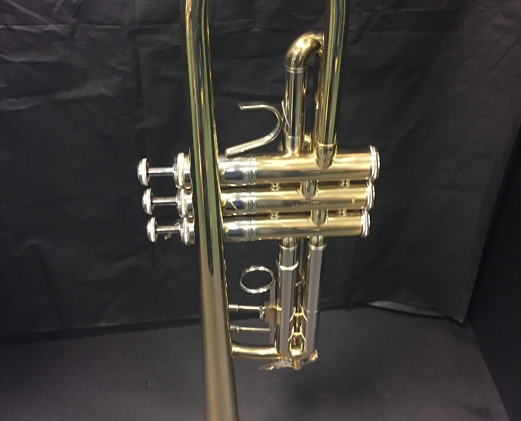 Bach TR500 Trumpet