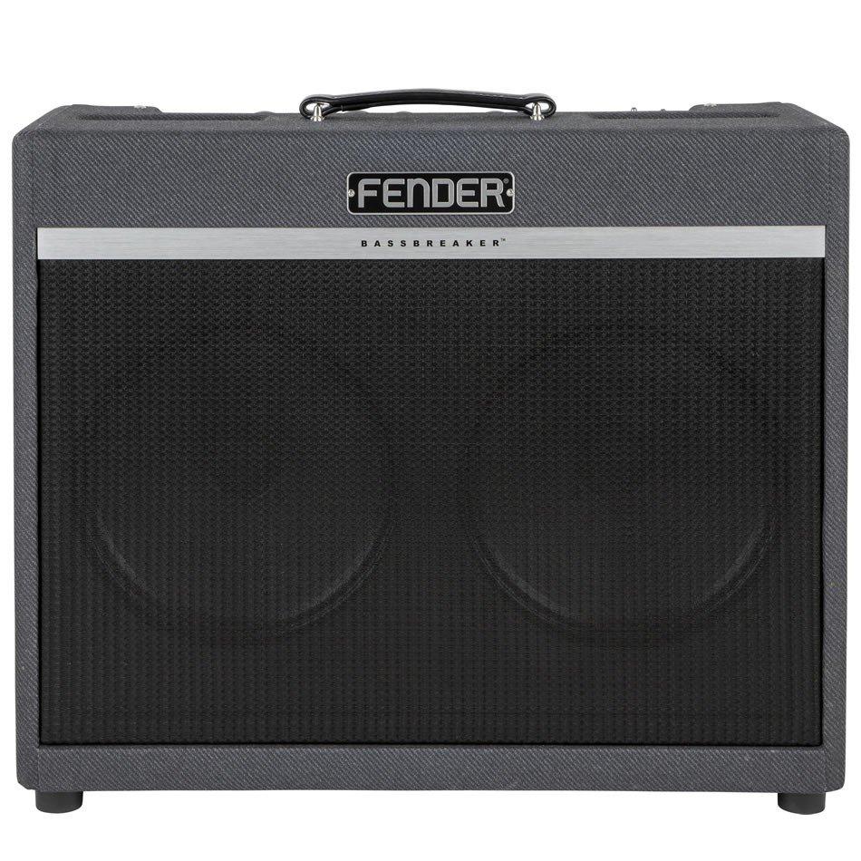 Fender Bassbreaker 2x12 18/30 Combo
