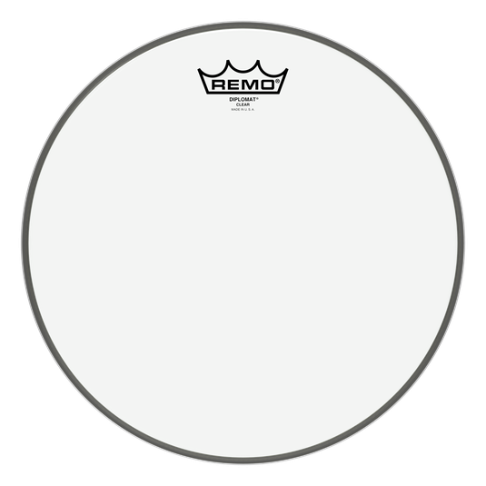 Remo 12 Diplomat Clear [BD-0312-00]