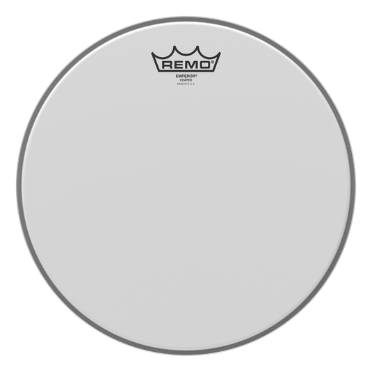 Remo 12 Emperor Coated [BE-0112-00]