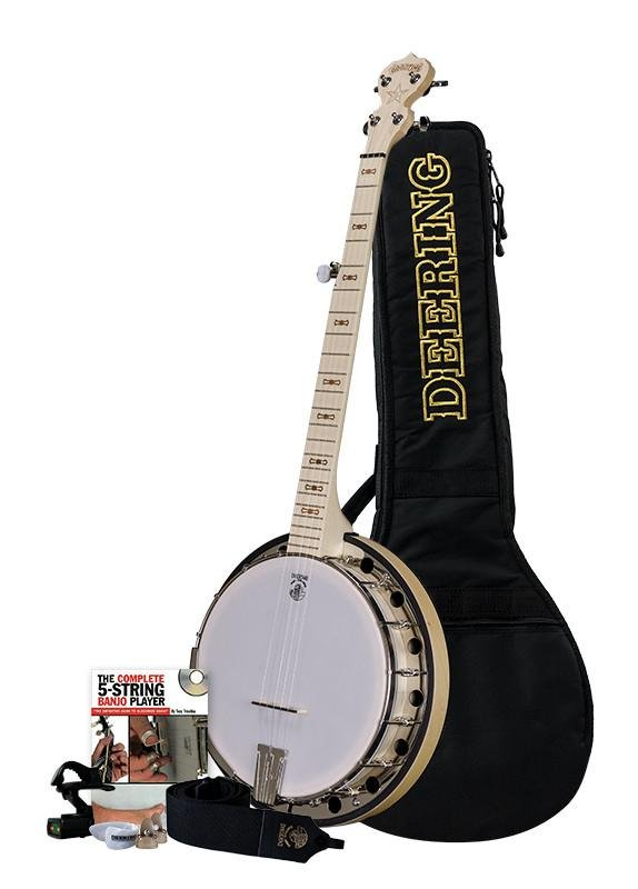 Deering Goodtime 2 Bluegrass Pack