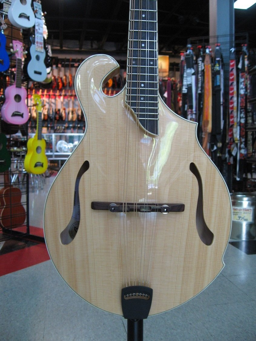 Breedlove Crossover FF Natural