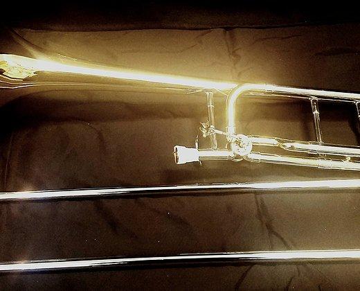 Bach Soloist TBSOL-200 Performance Trombone