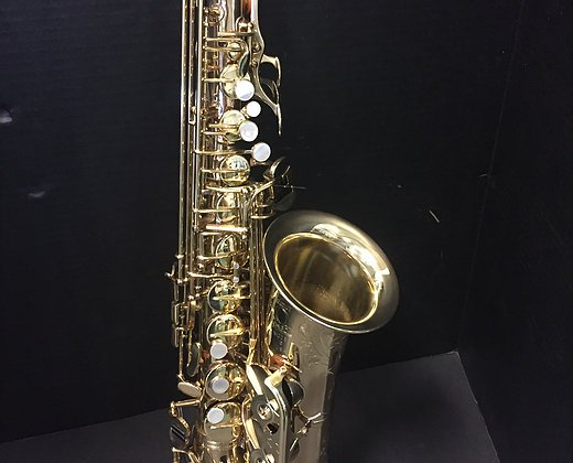 Selmer Omega MG288 Alto Saxophone