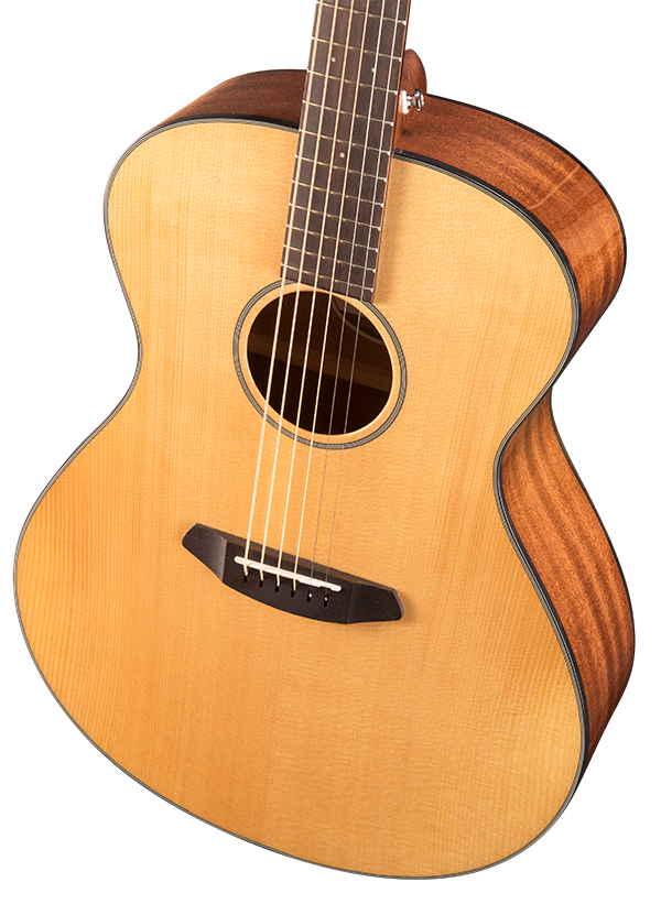Breedlove Discovery Concerto Natural