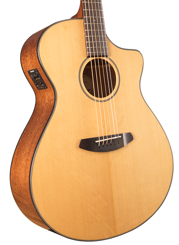 Breedlove Discovery Concerto CE Natural