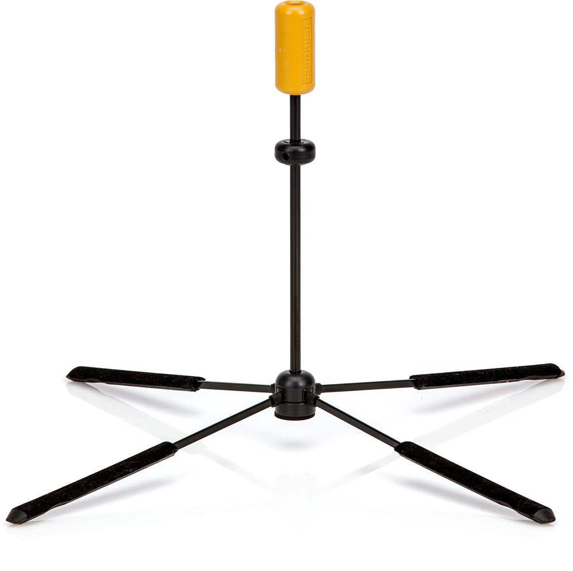 Hercules DS461B Low B Flute Stand