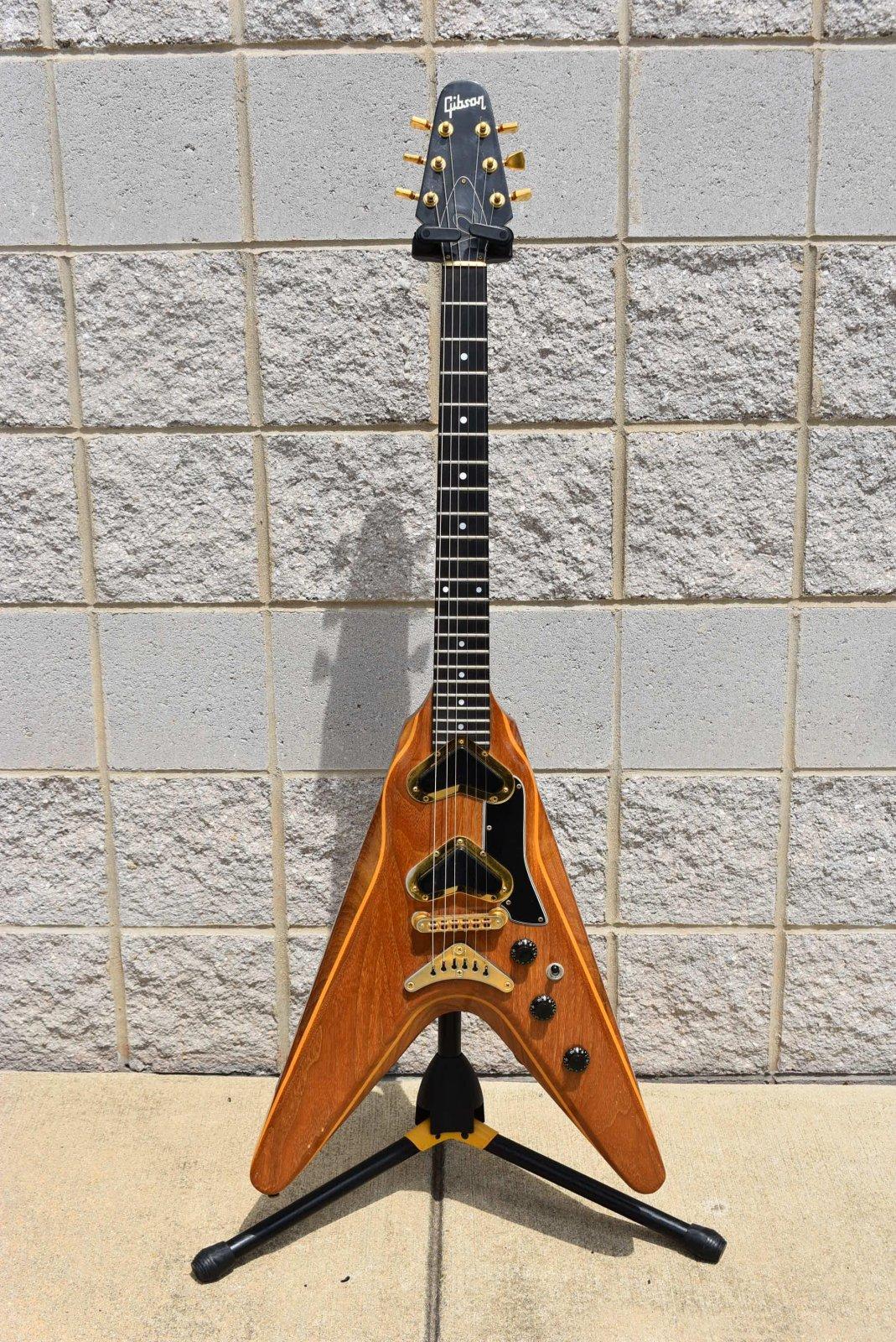 1980 Gibson Flying V2