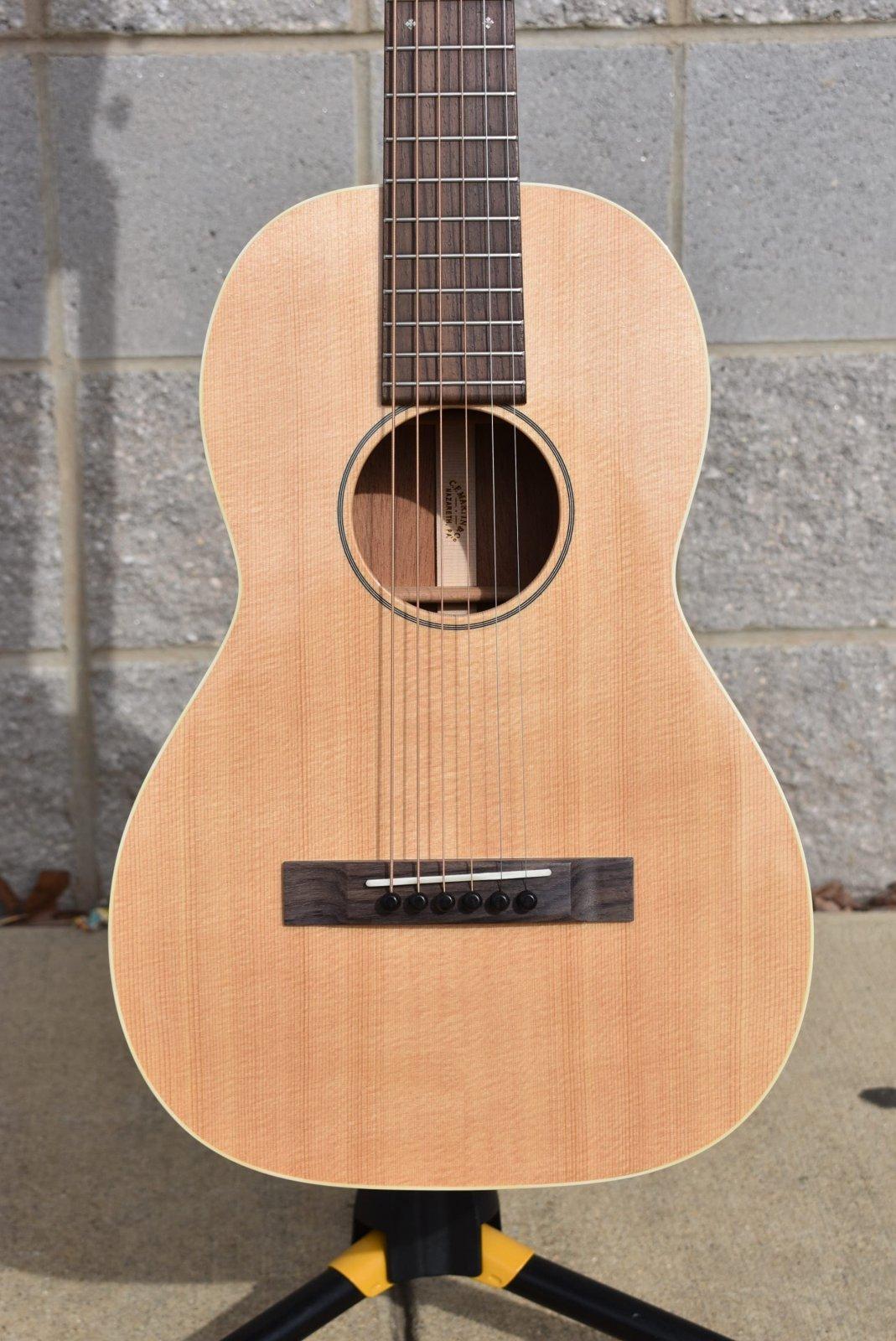 Martin Custom 5-12 Terz Guitar