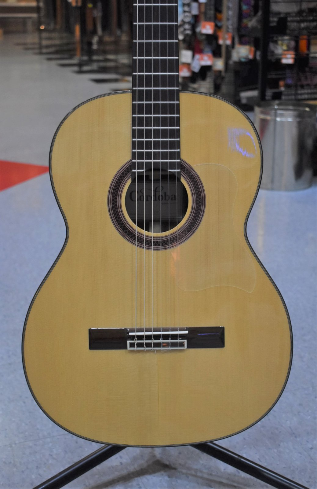 Used Cordoba C7 (as is)