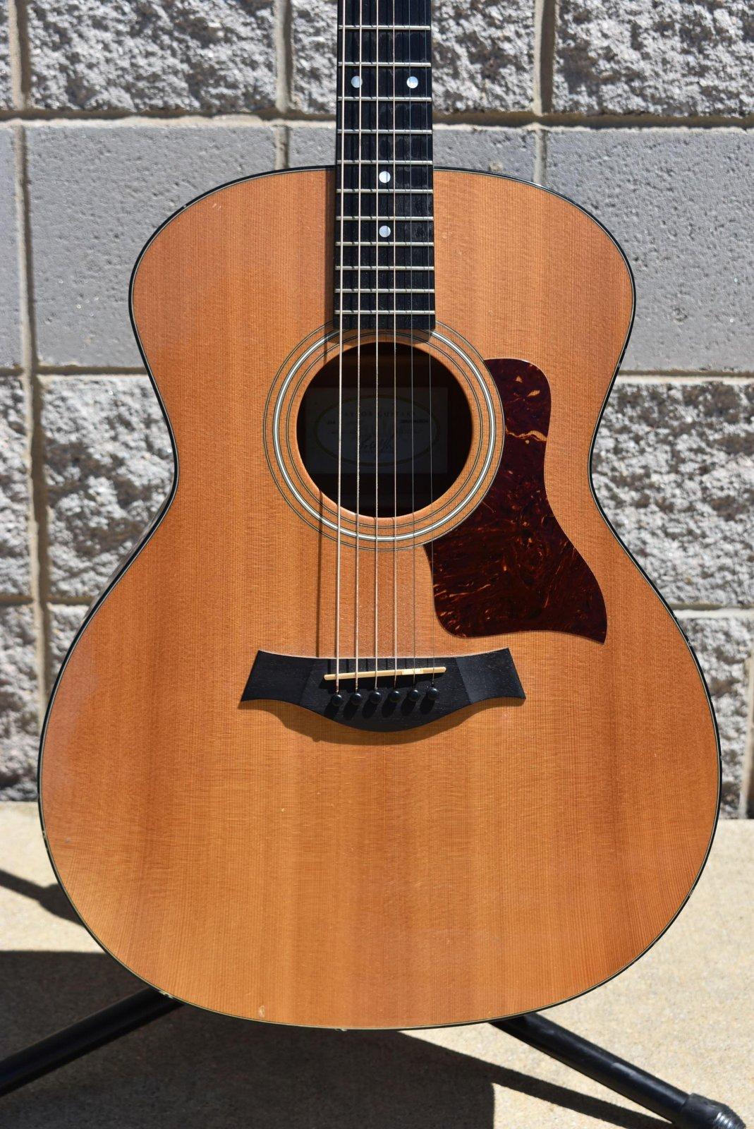 2001 Taylor 314