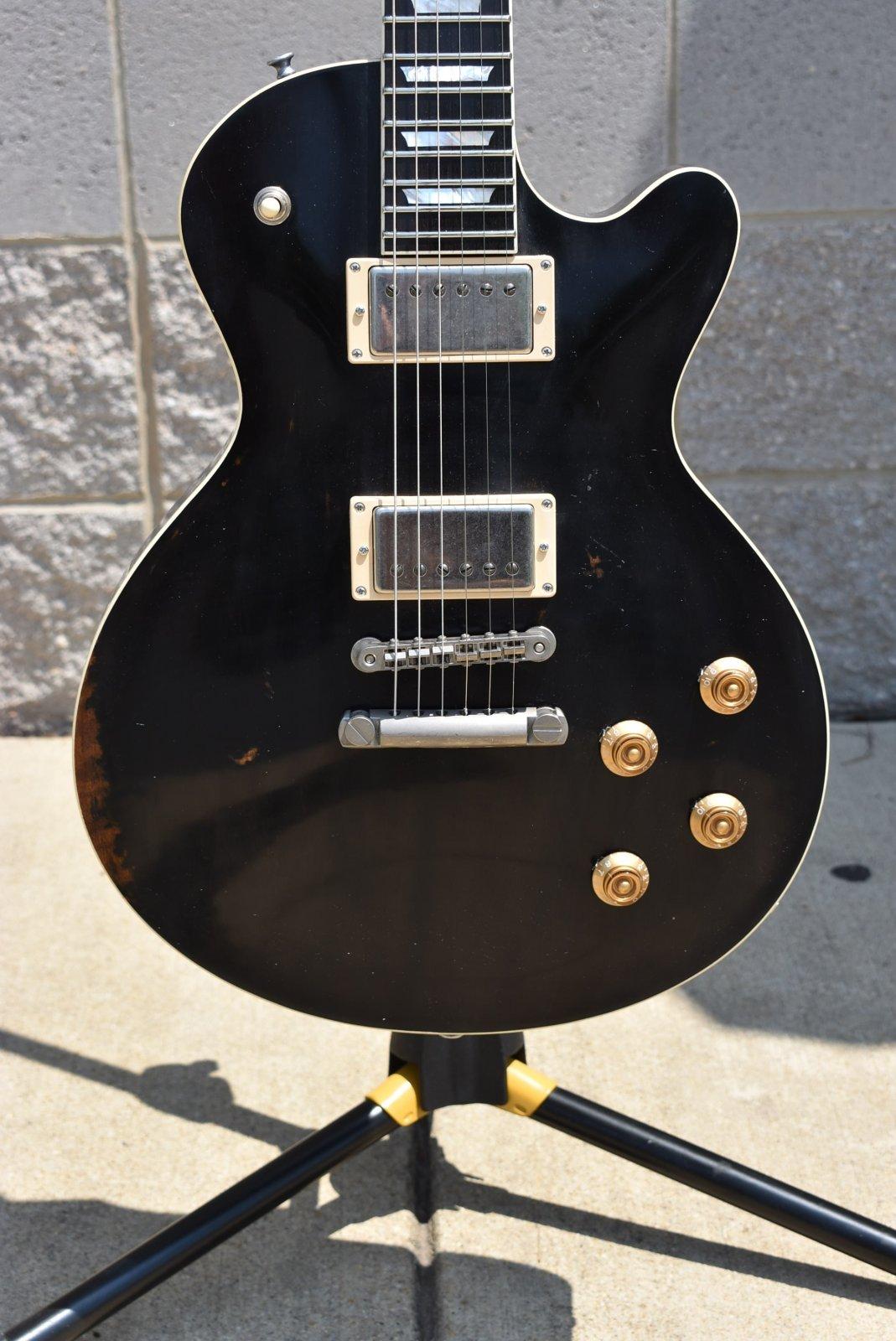 Eastman SB59/V-BK