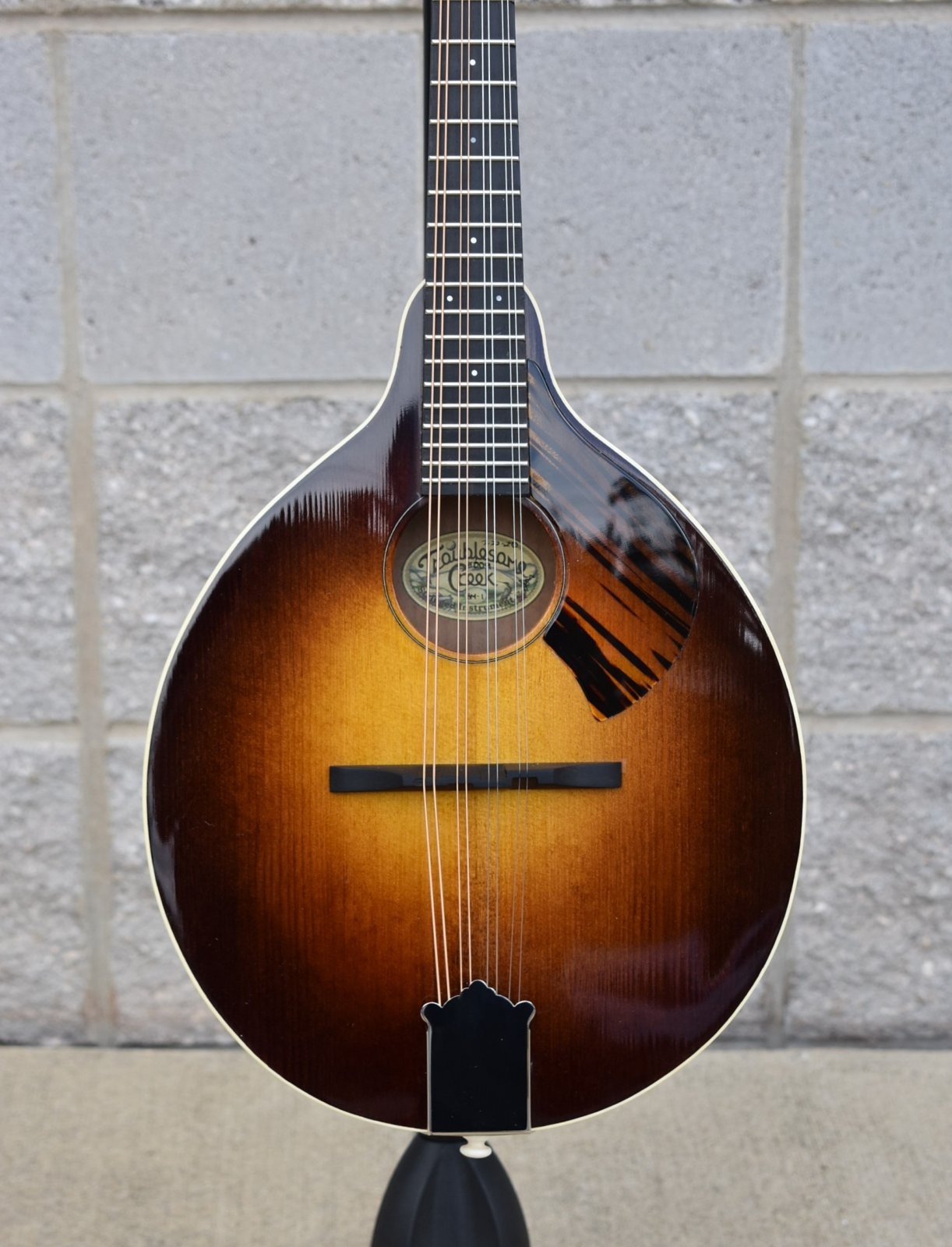 Troublesome Creek HM-1SB Honeybee Mandolin
