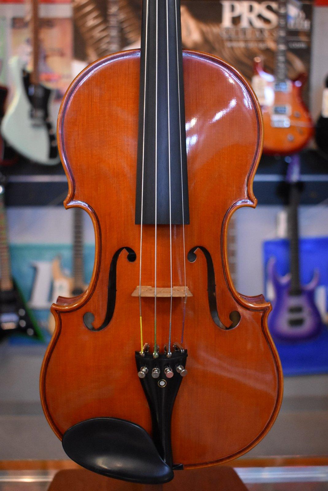 Glaesel VIG4 4/4 Violin Outfit