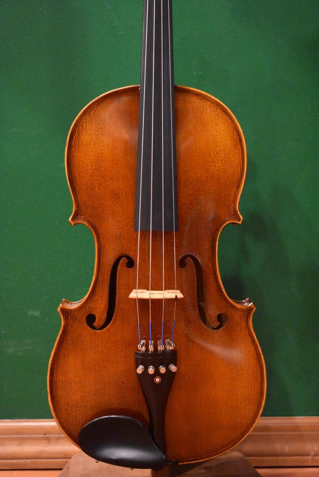 Glaesel VA033E16  16 Viola Outfit