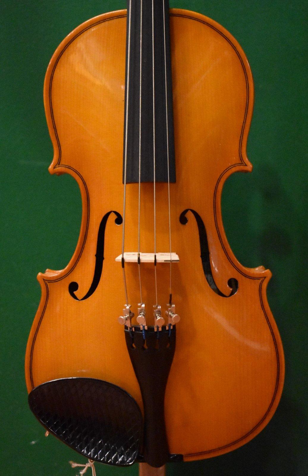 Glaesel VA27E13  13 Junior Viola Outfit