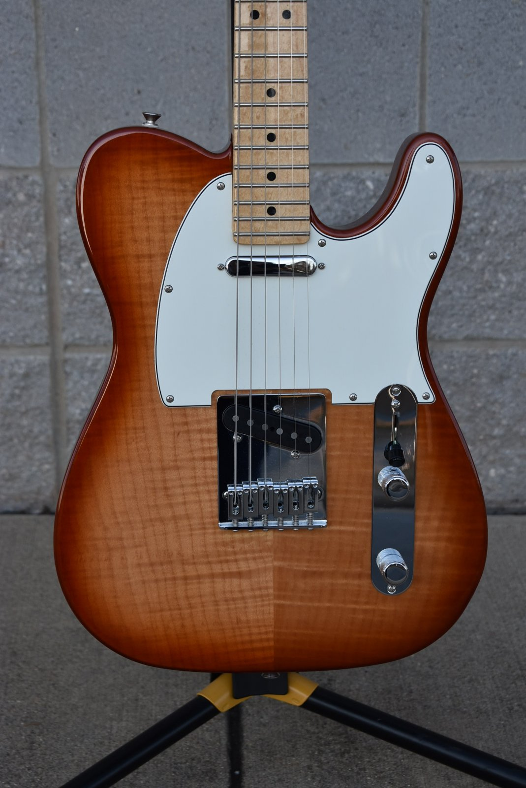 2020 Fender Ltd Player Plus Top Telecaster