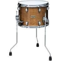 Tama S.L.P. Duo Birch Snare Drum 14x10 Transparent Mocha