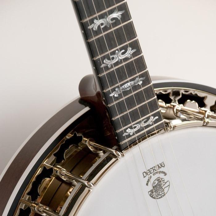 Deering Eagle II 5-String