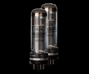 Mesa Boogie EL34/STR 447 Duet Power Tubes