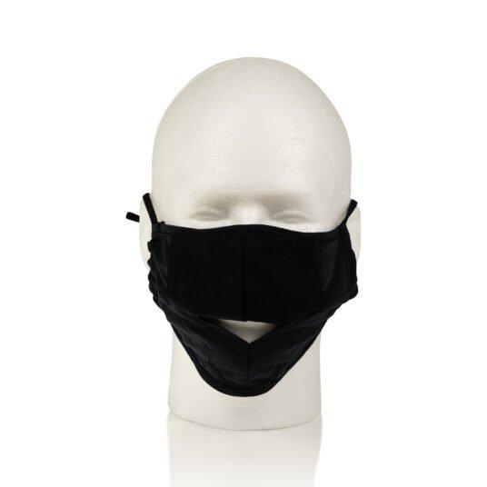 Gator GBOM-LARGEBK Face Mask      Large