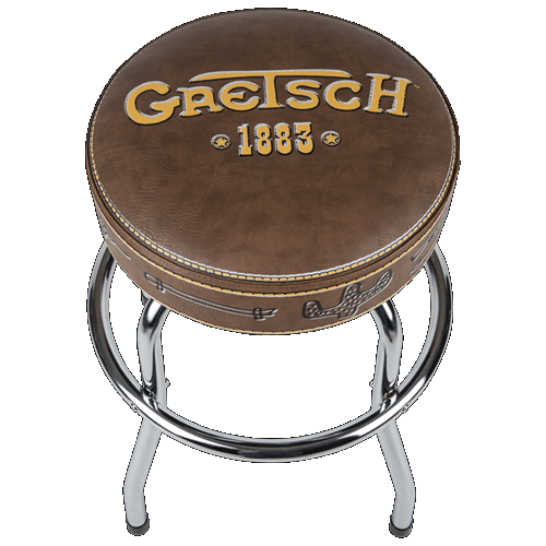 Gretsch 24 Bar Stool