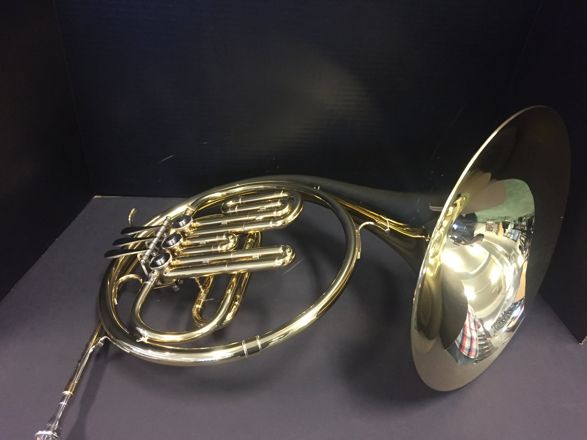 Holton H650 Single French Horn