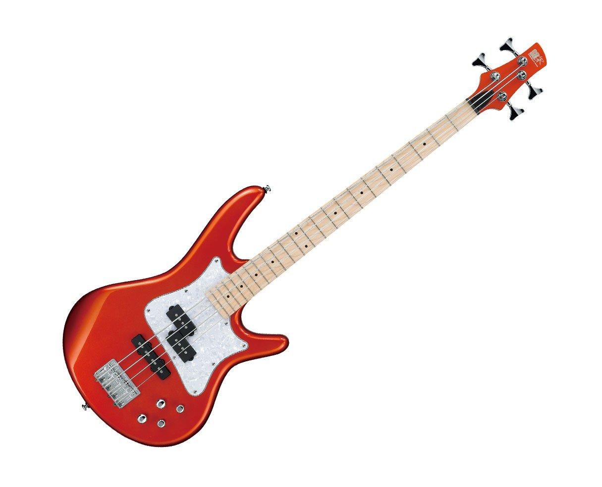 Ibanez SRMD200-ROM  SR Mezzo Bass   Roadster Orange Metallic
