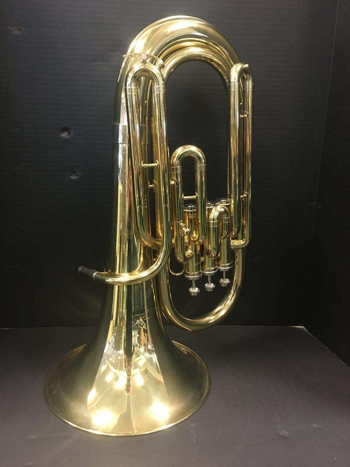 Bach B-1114 Baritone