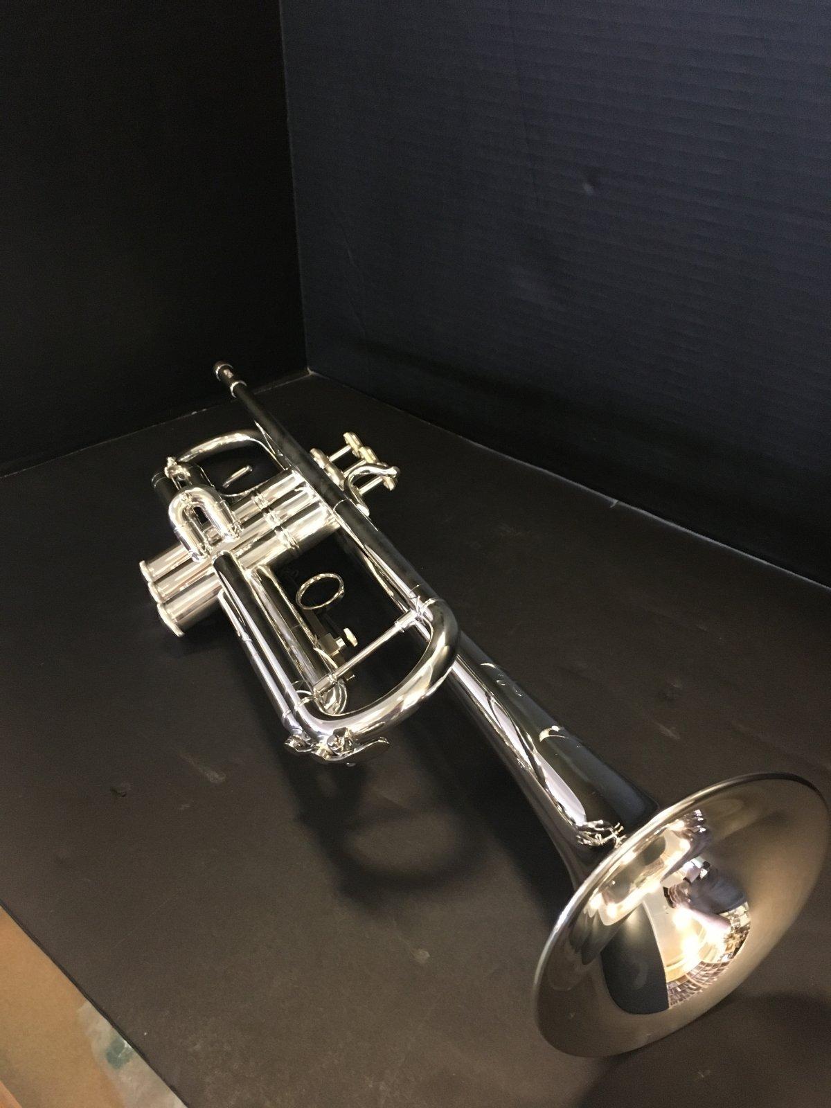 Bach TR200S Trumpet