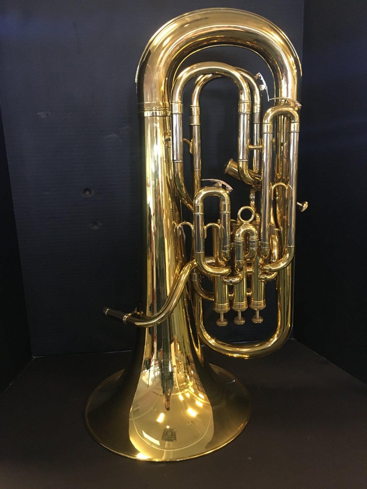Besson BE967-1-0 Euphonium