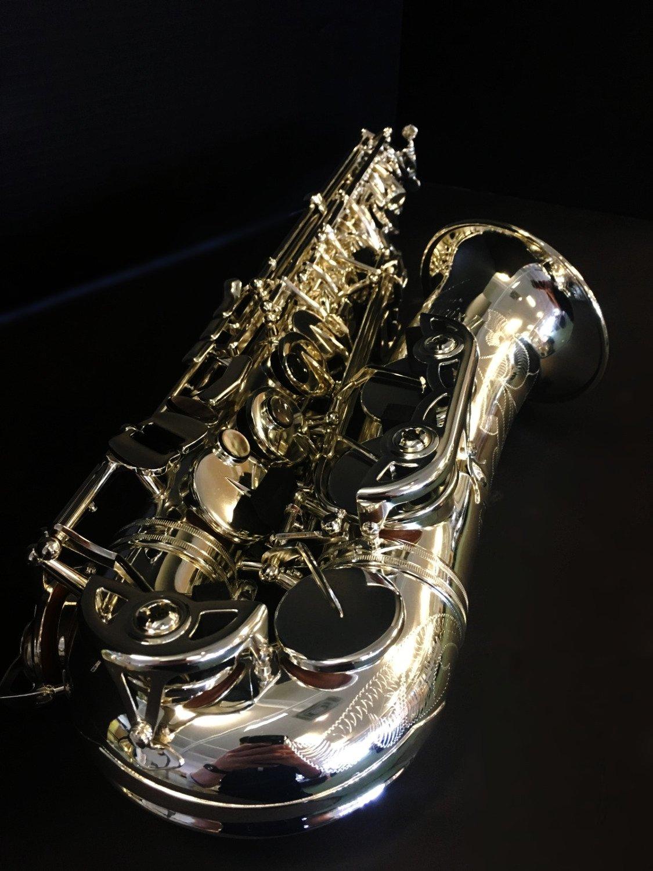 Selmer SAS280RS La Voix II Alto Saxophone