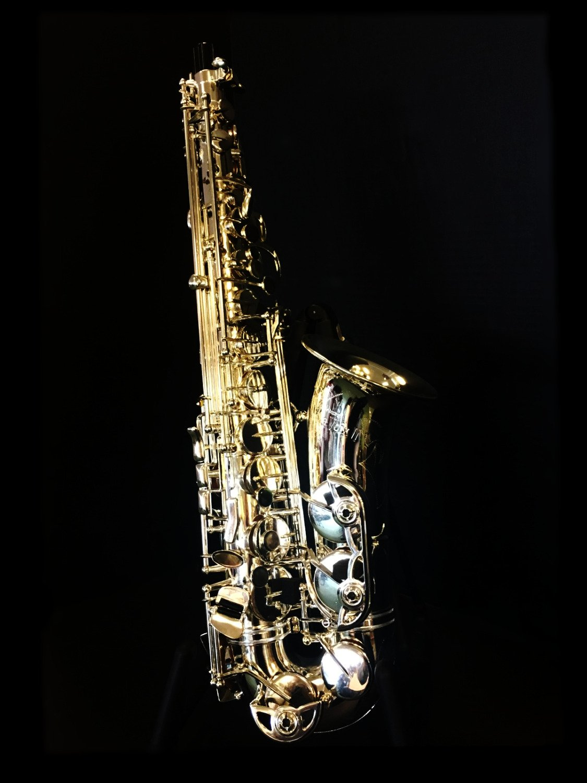 Selmer SAS208R La Voix II Alto Sax