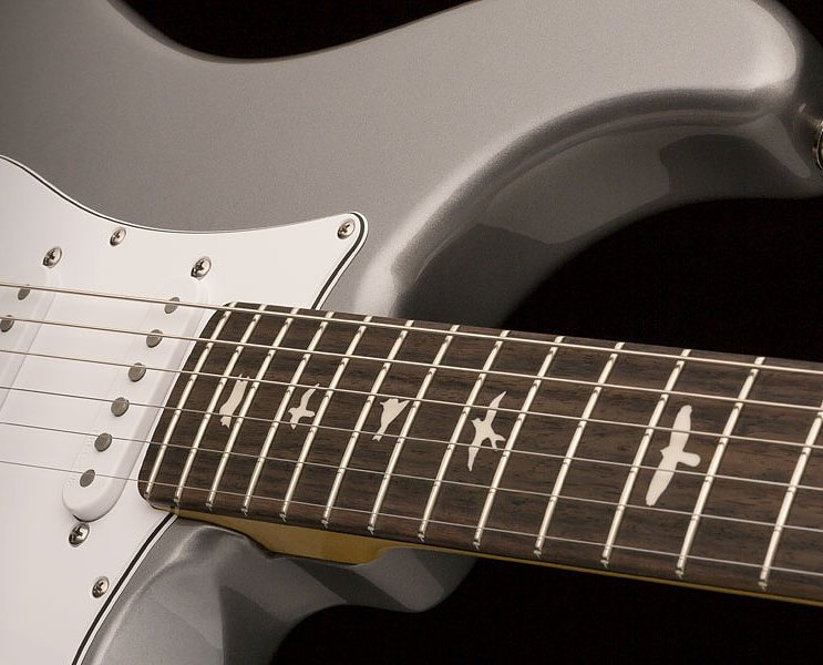 PRS John Mayer Silver Sky - Tungsten