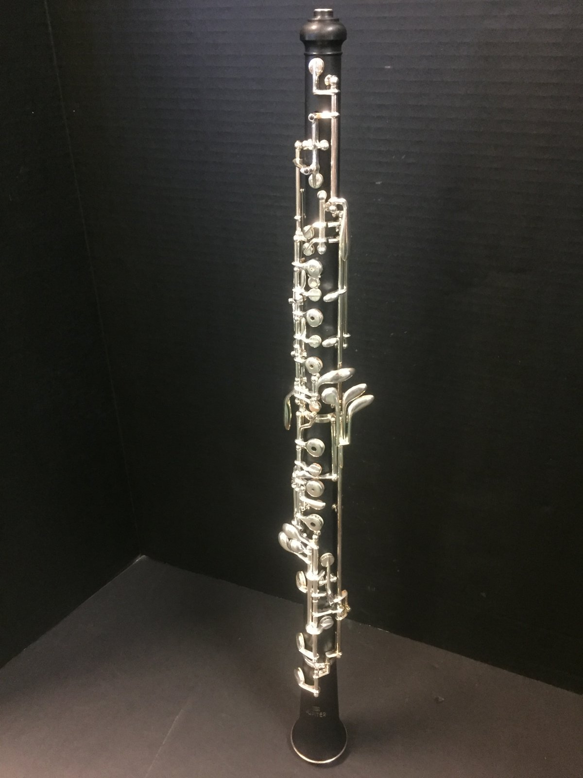 Jupiter 355 Oboe