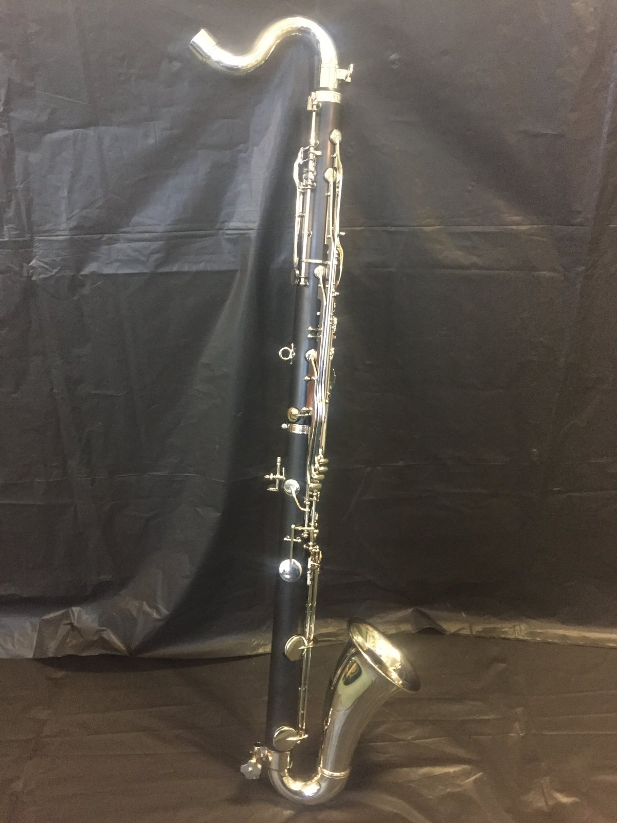 Jupiter JCL 673B Bass Clarinet