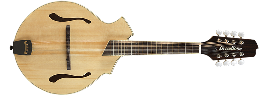 Breedlove Crossover KF Natural