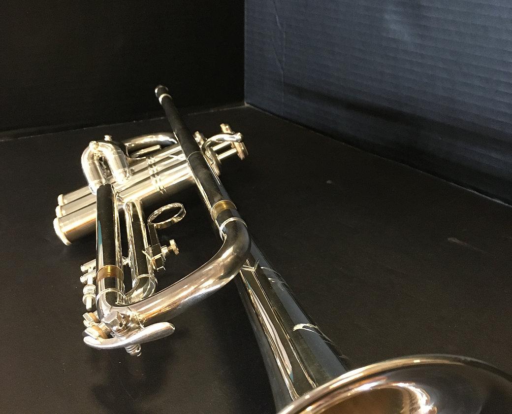 Bach Omega 290 Trumpet
