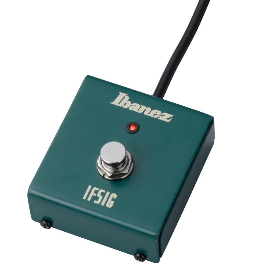 Ibanez Footswitch IFS1G