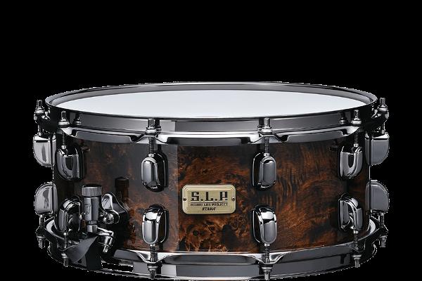Tama LGM146KMB    S.L.P. G-Maple Snare